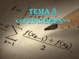 TEMA 8 - Colegio Cooperativa San Saturio