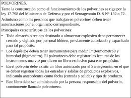 4. Polvorines, PPT