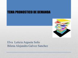 Presentación de PowerPoint - Bilena Alejandra Galvez y Elva Argueta