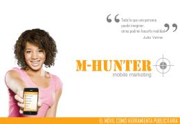 M-Hunter - Forumtech