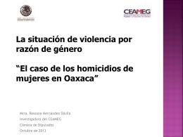 Mtra. Rossana Elisa Hernández Dávila