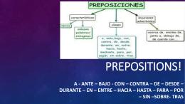 Prepositions! - missanasland