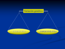 Reparación - Genética Molecular
