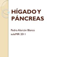 Higado - Aula-MIR