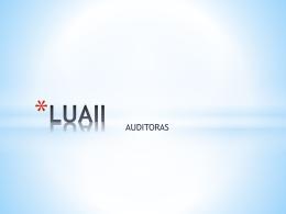 LUAII - chapa