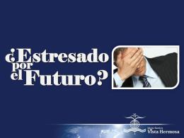20140316 Estresado por el futuro
