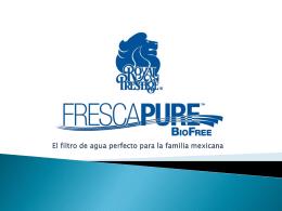 Agua… - Royal Prestige® México