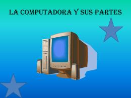 Partes de la computadora abby
