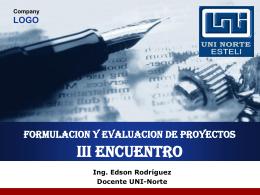 Demanda - Ing. Edson Rodríguez Solórzano