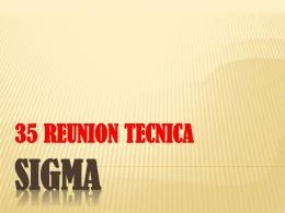 Centro de Inseminación Sigma