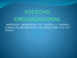 actividad planificada - Facultad de Humanidades, Ciencias Sociales