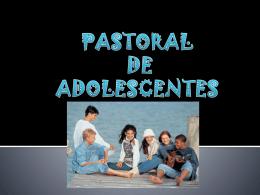 Descarga - Pastoral de adolescentes