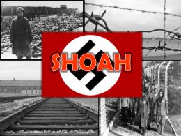 Shoah proyecto IIIC int