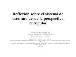 Copiar_Escribir_PL.ppt_Ale (1) - CIIE-R10
