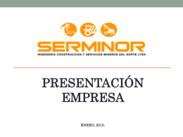 Descarga Brochure