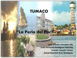 HISTORIA - turismosocial
