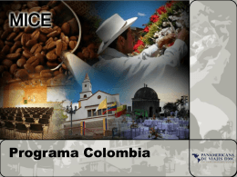 Taller Gastronómico - Panamericana de Viajes