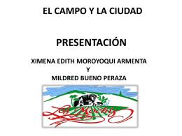 Descarga - Mi comunidad Los Mochis