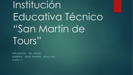 Instituto Ed san Martin