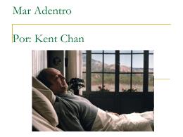 escena 3.Mar Adentro(2) Kent.