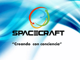 Descarga - spacecraft
