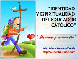 Descarga - Educando para la vida Alexis Barreto Zavala alexisbaza