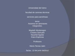 Diapositiva 1 - OperacionesaBordo