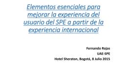 Descargar UEA Servicio Publico de Empleo Bogotá