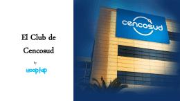 El Club de Cencosud