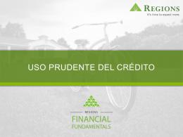 Uso del Informe de Crédito