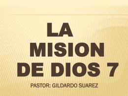 Slide 1 - Asamblea Apostolica de la Fe en Cristo Jesus