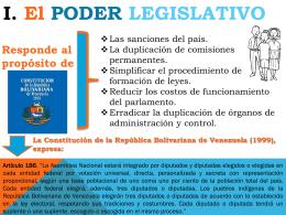 Poder Legislativo Nacional