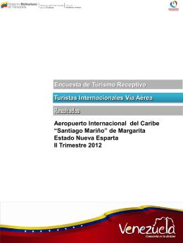 Diapositiva 1 - Ministerio de Turismo