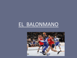 balonmano - WordPress.com