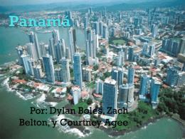 Panama - yasminjaffe