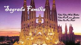 Sagrada Família PPT