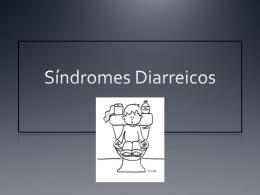 Síndromes diarreicos