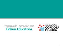 Cómo desarrollar un proyecto Institucional Exitoso.ppt