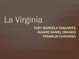 Yuri marcela Tangarife Álvaro Daniel Obando franklin chaverra