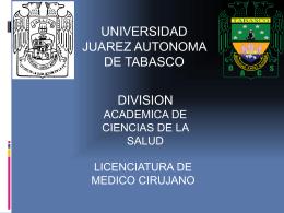 Supervisión virtual del servicio SOCIAL de la licenciatura DE medico