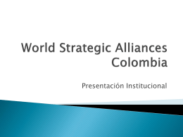 Cydesys (aliado estratégico) - World Strategic Alliances Home