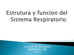 fisiopatologia-husein respiratorio