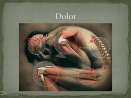 Dolor - WordPress.com