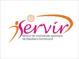Servicio de Voluntariado Ignaciano en República Dominicana