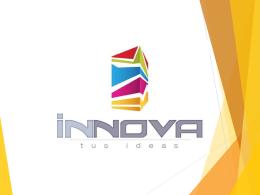 presentacion innova