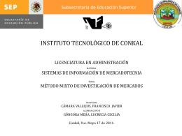 Diferencial semántico - mercadotecniaycomunicacioncorporativa