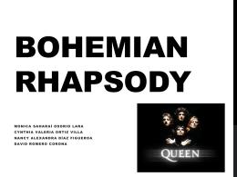 Freddie Mercury, Brian Harold May, Roger Taylor
