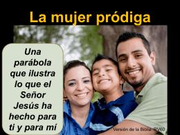 El Señor Jesús me ha RECONCILIADO con Dios