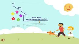 Casa Hogar Florecitas del Carmen