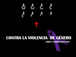 ASIER LEOZ Y CARMEN MACUA 3ºb